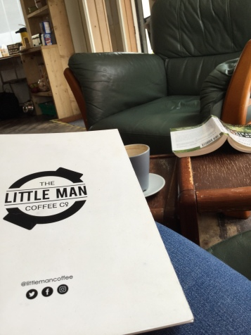 Little Man Coffee Co Packs A Fun Surprise Cardiff Uk